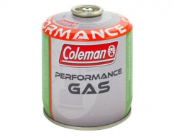Coleman gascartouche performance 500