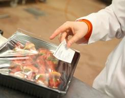 Messer: Voedingsgassen