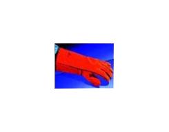 Lashandschoen Super Welder – Rood