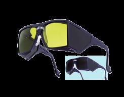 Veiligheidsbril TEKNIC